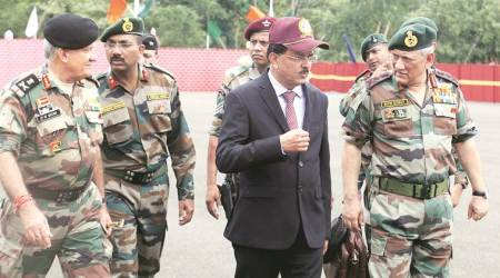 Nepal & Bhutan can't delink from India due to geography: General BipinRawat