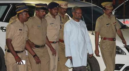 kerala nun rape case, kerala bishop case, Bishop Franco Mulakkal arrested, kerala bishop arrested, kerala rape case