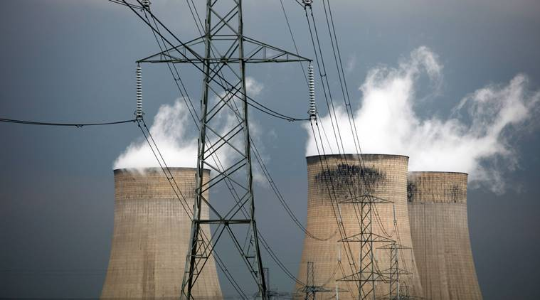 Standard Chartered to stop financing new coal-fired power plants