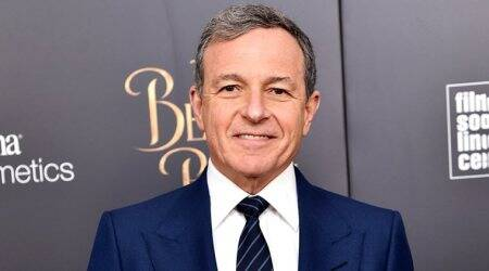 Disney CEO Bob Iger: Expect a slowdown in making of Star Wars films