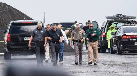 US Border Patrol agent charged for killing 4 women, attempt onfifth