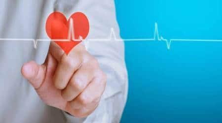 Wearable ultrasound patch monitors BP insidebody