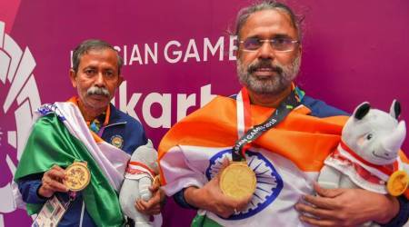Asian Games 2018: India win a cerebral gold as Pranab Bardhan-Shibnath Dey Sarkar beat China in men's pairs