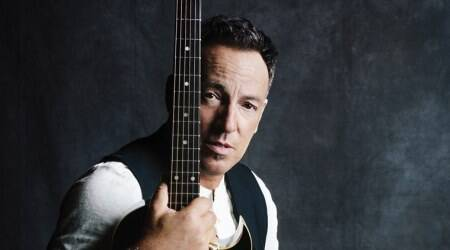 unknown facts about Bruce Springsteen