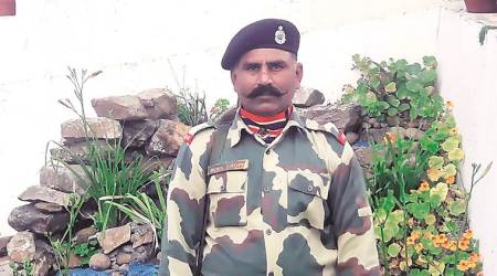 BSF man's death: Two officers among five booked for murder