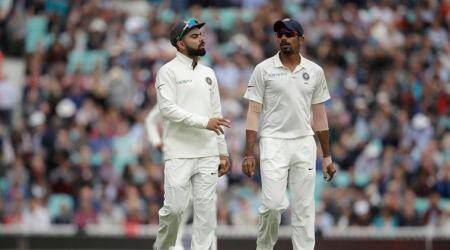 India vs England: We couldn't execute our plans to tailenders, says Jasprit Bumrah