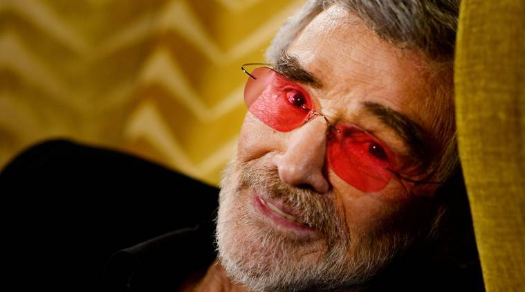 'Smokey and the Bandit' star Burt Reynolds dead at age of 82