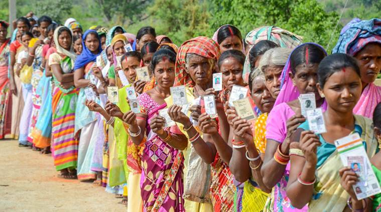 7.8 lakh people are eligible to exercise their franchise during the by-elections. (Representational)