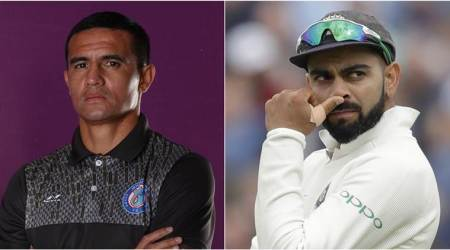 Always like Sachin Tendulkar, now a Virat Kohli fan, says Australian football great Tim Cahill