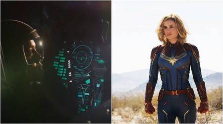 This spoof video of Captain Marvel with Allah ke Bande song is spot on