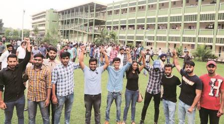 Punjab University student polls: Catchy Hindi phrases in ABVP manifesto to woovoters
