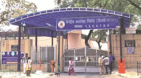 Plea by Tihar inmate: Why no physiotherapist for inmates at three jails, asks DelhiHC