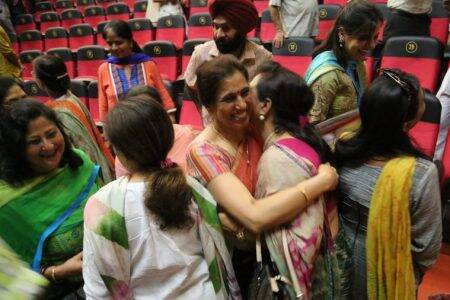 CBSE felicitates 37 teachers, principals on Teachers' Day