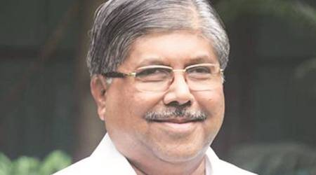 Not retiring from electoral politics, party will decide my candidature: Chandrakant Patil