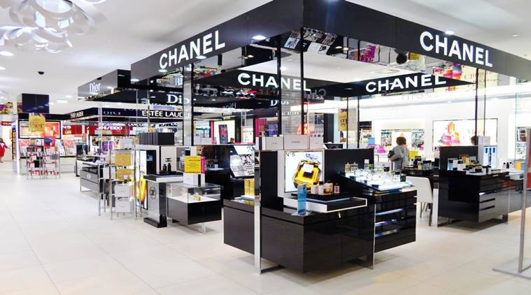 chanel, chanel make up for men, chanel cosmetics, chanel cosmetics for men, indian express, indian express news