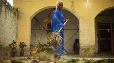 Swachh Bharat: 'I am just a safai karamchari here but this police station depends on me'