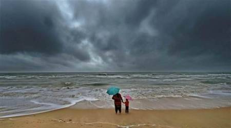Rain likely to lash Chennai and other parts of Tamil Nadu