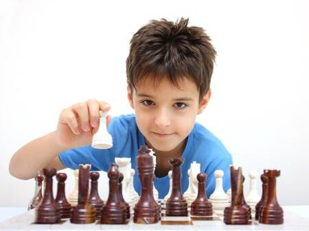 Chess as a hobby or pro sport? A primer for newbie chess parents