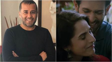 If the book is a hit, we will think of making a film on it: Chetan Bhagat on The Girl in Room No 105