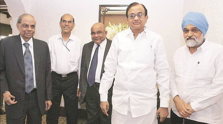 Glad govt acknowledged independence of RBI: Chidambaram