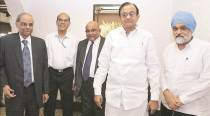 Government wants to 'capture' RBI's reserves: PChidambaram