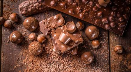 From aristocratic abodes to humble homes: The bittersweet journey of chocolate