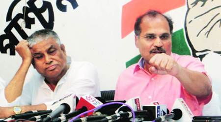 West Bengal Congress: Somendra Mitra replaces Adhir Ranjan Chowdhury as party chief