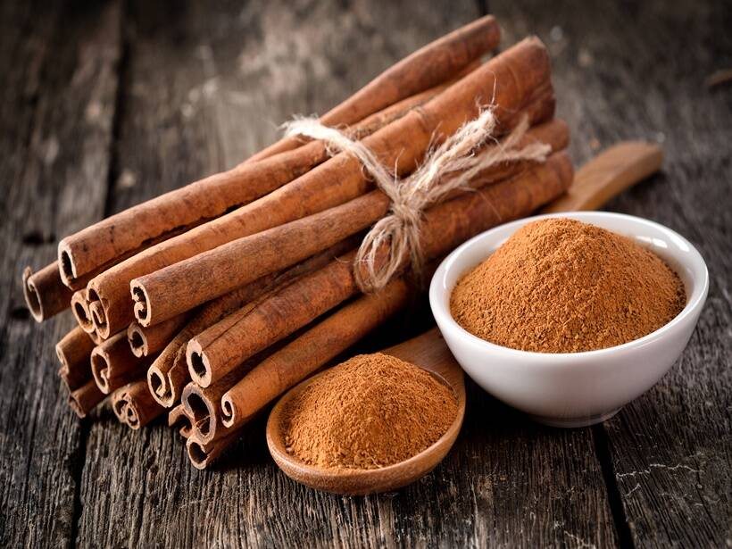know about the health benefits of cinnamon for kids parenting news