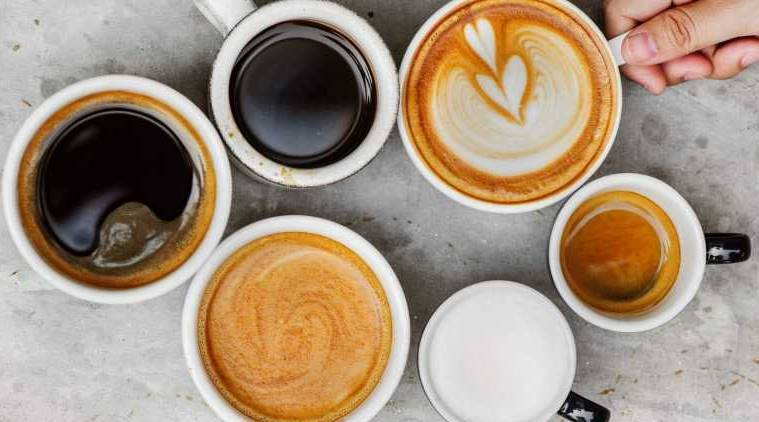 coffee, types of coffee, types of coffee in the world, coffee kinds, different kinds of coffee, coffee types, various types of coffee, how to make coffee, indian express, indian express news