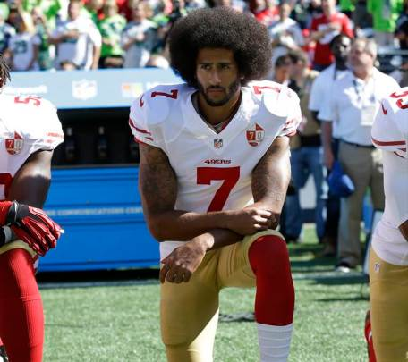 Nike decides a Colin Kaepernick deal is worth the backlash