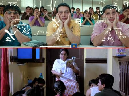 Happy Teachers' Day: 6 Bollywood movies to watch with the family