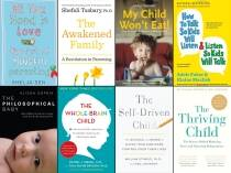 9 books you can read to raise your child in a better way