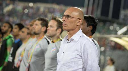 SAFF Cup: We didn't disappoint anyone else but ourselves, says StephenConstantine