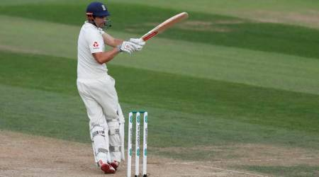 Alastair Cook breaks records in his dream farewell Test