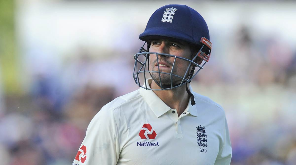 Alastair Cook calls time on prolific international career: Stats | Sports News,The Indian Express
