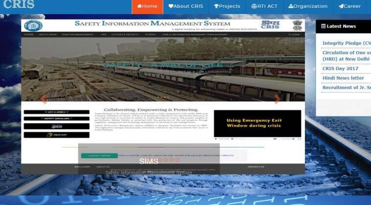 indianrailways.gov.in, railway jobs, indian railways