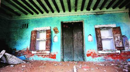 Dadri lynching: No question of returning home, just hope case moves quickly, says Akhlaq'skin