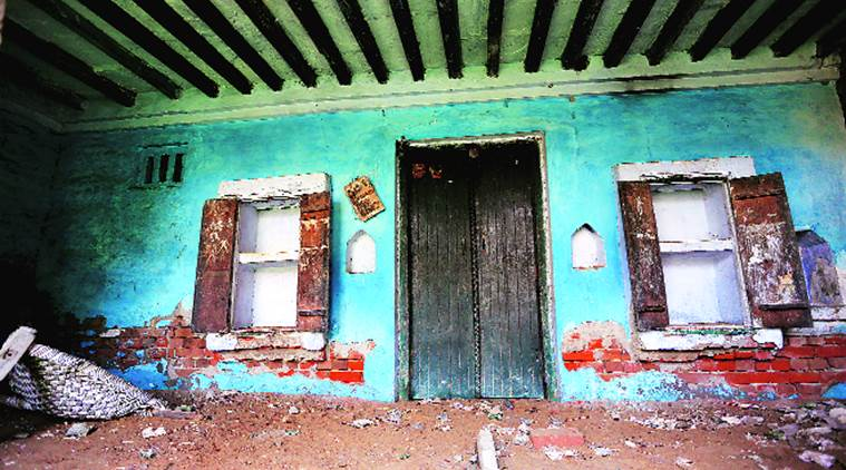 Dadri lynching: No question of returning home, just hope case moves quickly, says Akhlaq's kin