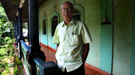 They are more scared of Hindu writers who oppose their ideas: DamodarMauzo