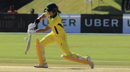D'arcy Short hammers record double ton in Australian domestic tournament