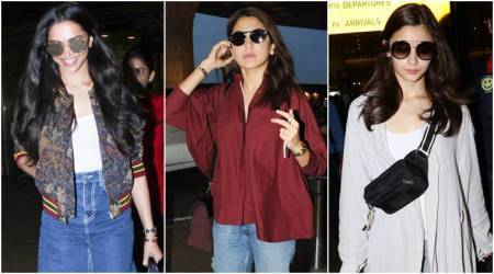 Deepika Padukone, Anushka Sharma, Alia Bhatt: Best airport looks of the week (Sept 16 – Sept 22)