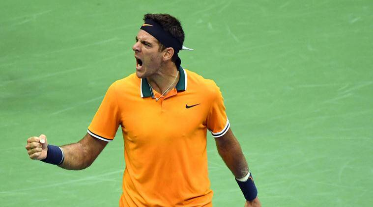 Juan Martin del Potro cuts Reilly Opelka down to size with Delray Beach win