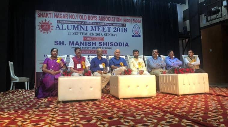 Delhi government schools, government schools, Deputy CM Manish Sisodia, Manish Sisodia