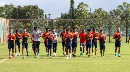 Indian Super League 2018/19: Delhi Dynamos look to plug gaps in defence and league table