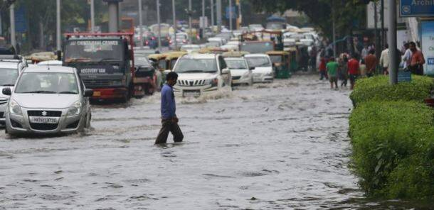 Delhi rains, Delhi rain, IMD, India Meterological Department, Delhi temperature, Delhi weather prediction, Indian monsoon, delhi news
