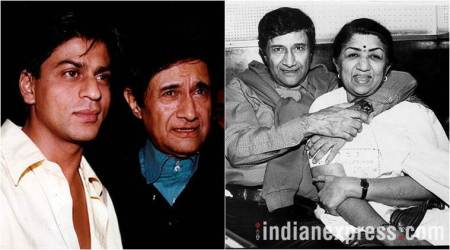 On Dev Anand's 95th birth anniversary, a look at rare photos of the actor
