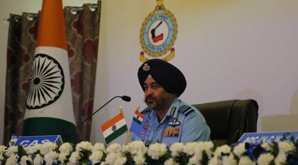 AIF chief on Rafale deal, China, Pakistan threat to India