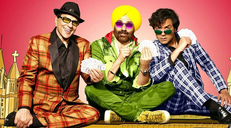 dharmendra on working with sunny deol and bobby deol