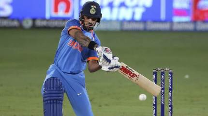 India beat Bangladesh by 7 wickets