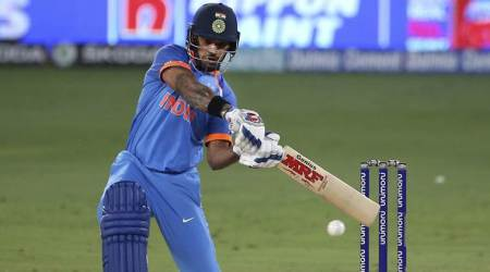 India vs Bangladesh Live Cricket Score, Asia Cup 2018 Live Score Streaming: India lose Shikhar Dhawan after solid start